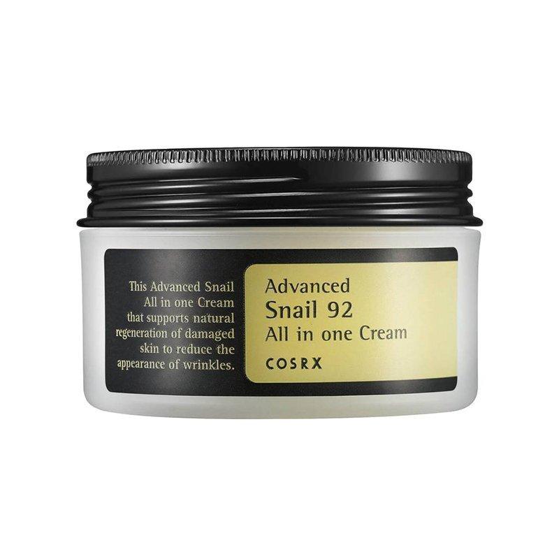 CosRX Advanced Snail 92 All in one Cream – veido kremas