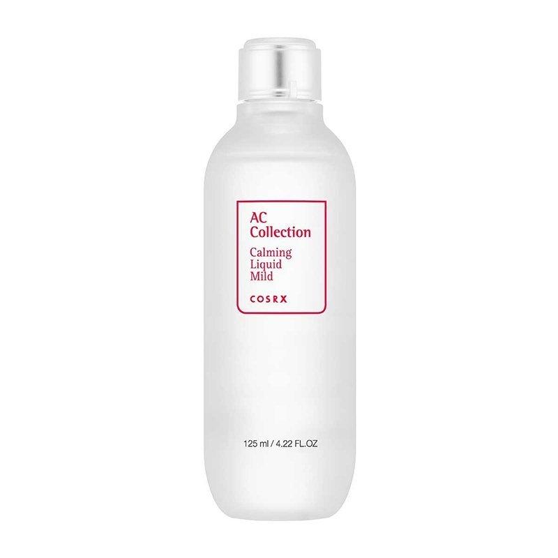 CosRX AC Collection Calming Liquid Mild – raminamasis veido tonikas