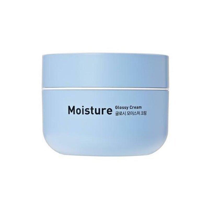 Milk Touch Glossy Moisture Cream - drėkinamasis kremas