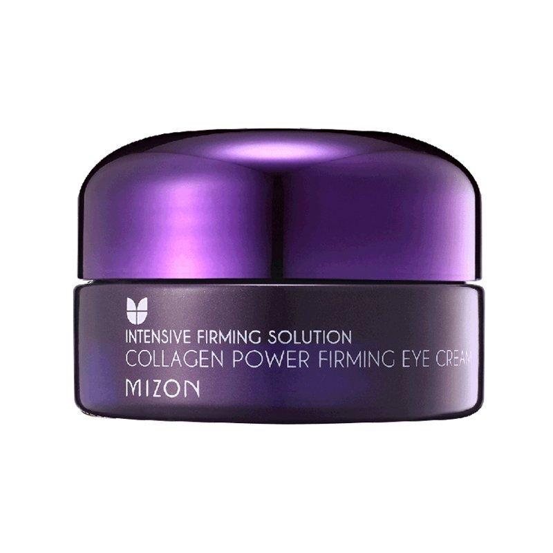 Mizon Collagen Power Firming Eye Cream – stangrinamasis paakių kremas su kolagenu